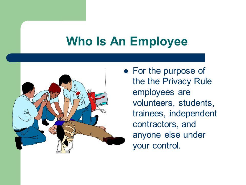 The Standard for Safeguarding PHI 42 USC § 1320d-2(d) [Slide 3 of 4]